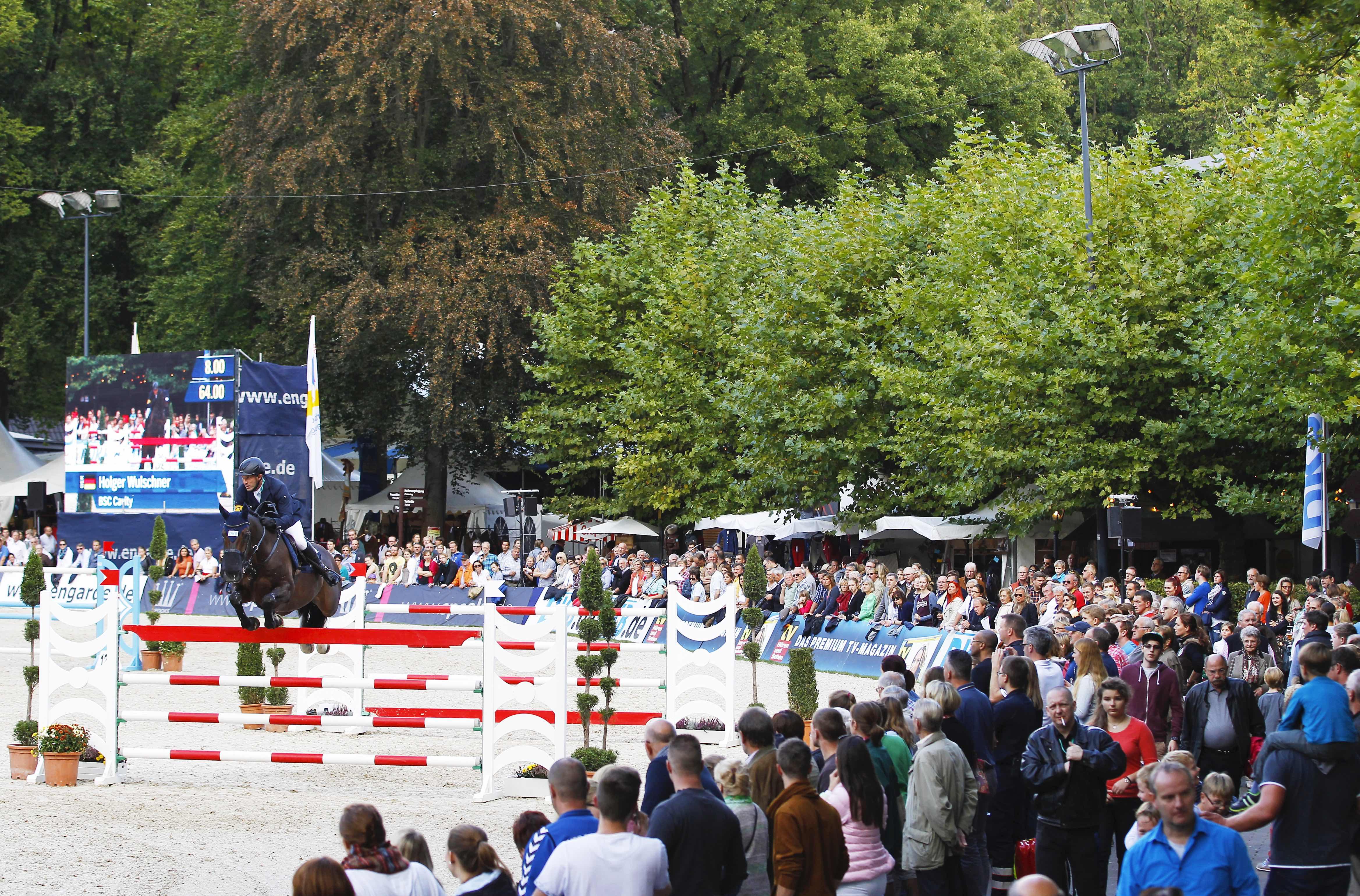 """Wirbelwind mit """"Löwe"""" - Finja Bormann gewinnt Qualifikation zur BEMER Riders Tour"""
